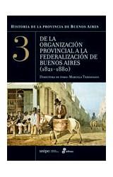 Papel Historia de la Provincia de Buenos Aires