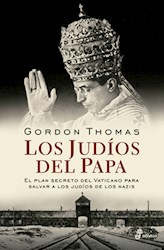 Libro Los Judios Del Papa