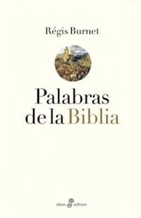 Libro Palabras De La Biblia