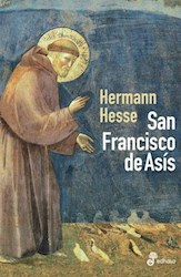 Libro San Francisco De Asis