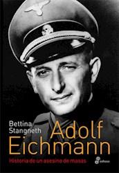 Libro Adolf Eichmann