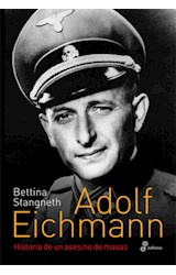 Papel ADOLF EICHMANN