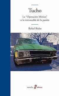 Libro Tucho Y Maria