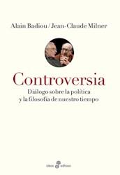Libro Controversia