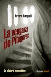 Libro La Venganza De Pitagoras