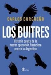 Libro Los Buitres