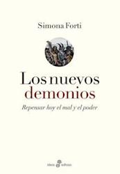 Libro Los Nuevos Demonios