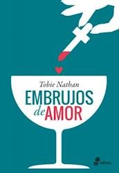 Libro Embrujos De Amor