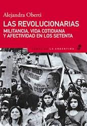 Libro Las Revolucionarias
