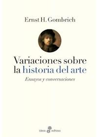 Papel Variaciones Sobre La Historia Del Arte