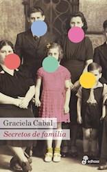 Libro Secretos De Familia