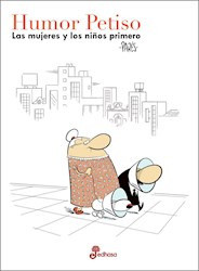 Libro Humor Petiso