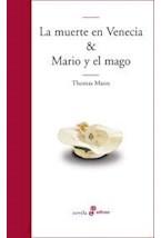 Papel MUERTE EN VENECIA, LA & MARIO Y EL MAGO