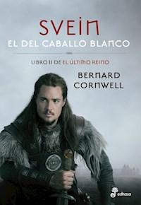 Libro Svein , El Del Caballo Blanco