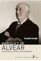 Papel MARCELO T. DE ALVEAR