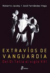 Libro Extravios De Vanguardia