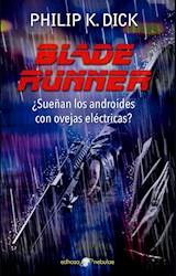 Papel Blade Runner Sueñan Los Androides Con Ovejas Electricas