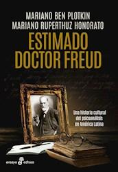Libro Estimado Doctor Freud