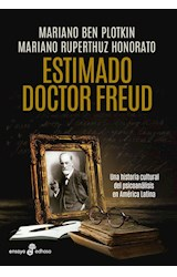 Papel ESTIMADO DOCTOR FREUD
