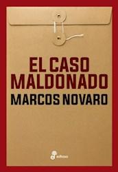 Libro El Caso Maldonado