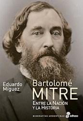 Libro Bartolome Mitre