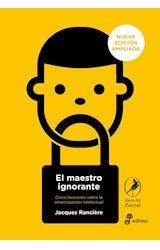 Papel EL MAESTRO IGNORANTE