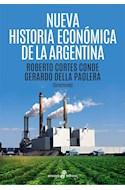 Papel NUEVA HISTORIA ECONOMICA DE LA ARGENTINA (COLECCION ENSAYO)