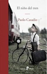 Libro El Niño Del Tren