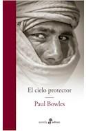 Papel CIELO PROTECTOR (COLECCION NOVELA)