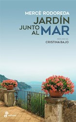 Libro Jardin Junto Al Mar