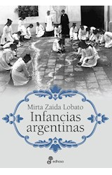 Papel INFANCIAS ARGENTINAS