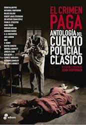 Libro El Crimen Paga
