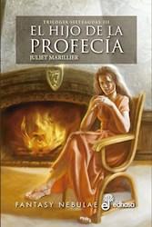 Libro El Hijo De La Profecia ( Libro 3 Trilogia Sieteaguas )