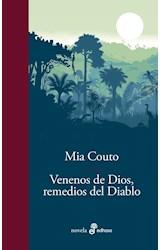 Papel VENENOS DE DIOS, REMEDIOS DEL DIABLO