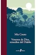 Papel VENENOS DE DIOS REMEDIOS DEL DIABLO (COLECCION NOVELA)