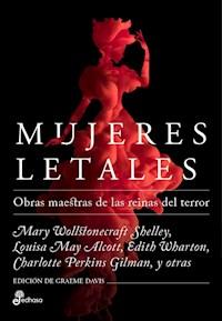 Libro Mujeres Letales
