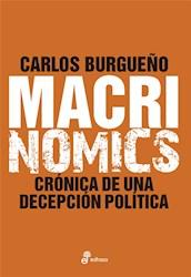 Libro Macrinomics