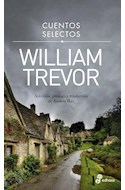 Papel CUENTOS SELECTOS [WILLIAM TREVOR]