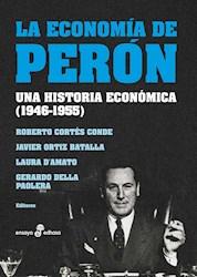 Libro La Economia De Peron