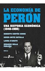 Papel LA ECONOMIA DE PERON