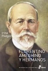 Libro Florentino Ameghino Y Hermanos