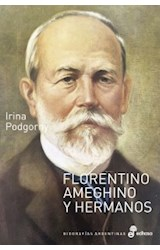 Papel FLORENTINO AMEGHINO Y HERMANOS