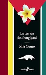 Libro La Terraza Del Frangipani