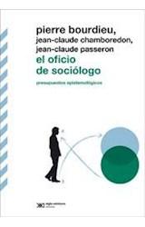 Papel OFICIO DE SOCIOLOGO (PRESUPUESTOS EPISTEMOLOGICOS)