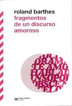Papel FRAGMENTOS DE UN DISCURSO AMOROSO