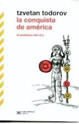 Papel CONQUISTA DE AMERICA, LA (EL PROBLEMA DEL OTRO)