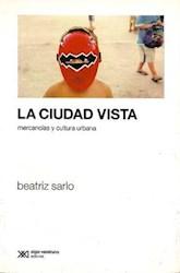 Libro La Ciudad Vista