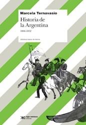 Papel Historia De La Argentina 1806-1852