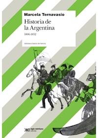 Papel La Historia De La Argentina 1806 - 1852