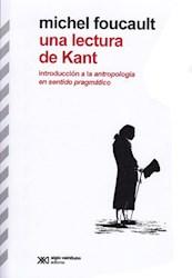 Papel Lectura De Kant, Una